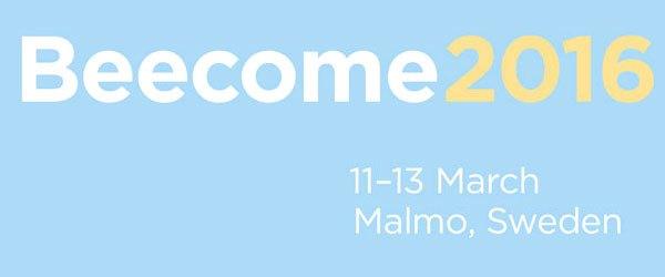 Congrès Beecome – Suède – 11 au 13 mars 2016