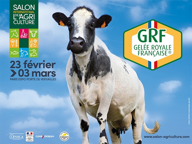 Salon International de l'Agriculture – Paris – Février 2019